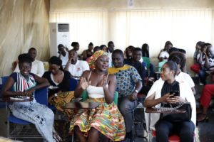 PHOTOS: First batch of trainees pass out from SN MEDIA LEARNING TREE