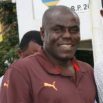 Ghanaian coach Sellas Tetteh narrowly misses out on 2017 AFCON qualification with Sierra Leone