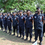 Ghana Police sets date for next phase of recruitment exercise