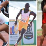 3 more Ghanaian athletes leave for schools in US – GAA