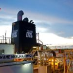 Tullow Oil announces insurance cover