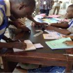 EC suspends vote transfer exercise due to vandalism of equipment