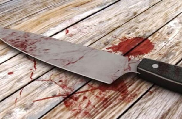 Farmer slashes ear of fiancee for cheating