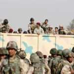 Iraq: Security forces recapture Shirqat from ISIL