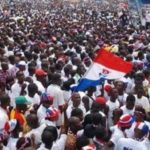 Klottey Korle NPP Vice Chairman accused of assaulting party member