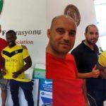 Berekum Chelsea striker Saddick Adams joins Cypriot side Turk Limassol
