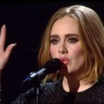 I'm desperate to go to university - Adele