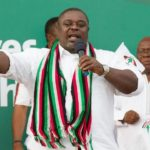 Mahama ads in Daily Guide: Blay knows Akufo-Addo will lose - Anyidoho