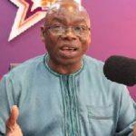Ghana must fight corruption in order to progress - Batidam