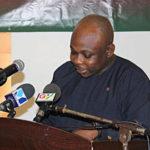 Agalga denies lobbying Martey to chair Peace Council