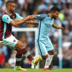 Sergio Aguero set to appeal English FA charge on violent conduct