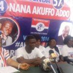 Agya Koo endorses Nana Addo