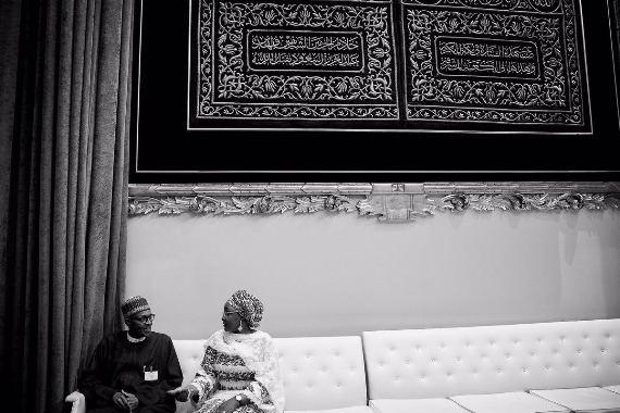 I am certain Nigeria will be great again under my husband's administration, Aisha Buhari says