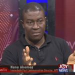President Mahama cannot be trusted - Nana Akomea