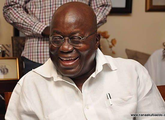 Akufo-Addo is the man to beat in December- John Boadu