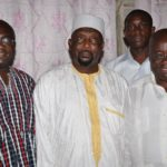 Gomoa Chief threatens to curse NPP leaders if they break promises