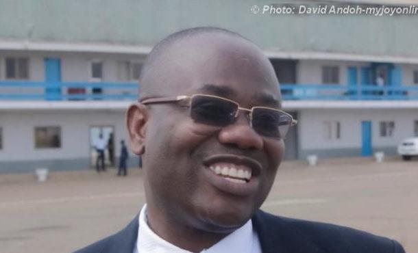 Nyantakyi must use new Fifa position to restore battered GFA image
