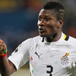 No one can dictate to C.K Akonnor as Black Stars coach - Asamoah Gyan