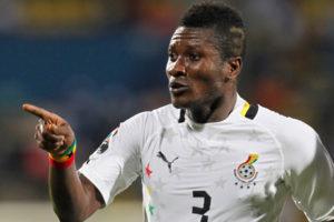 VIDEO: Asamoah Gyan talks about his career, controversies etal