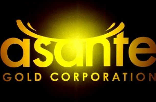 Asante Gold makes $1m private placement