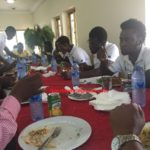 PHOTOS: Permafix, Don Simon organize end of season party for Ashgold