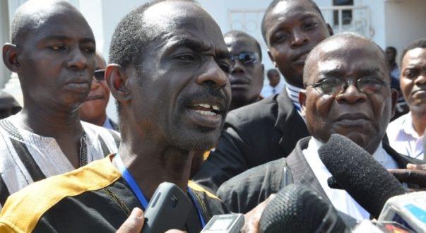 Minority MPs must pay for causing financial loss – Asiedu Nketiah