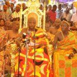 I will never take Volta Region for granted - Mahama