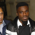 PSG/ Ivory Coast defender Aurier given two months prison sentence for Elbowing policeman