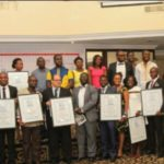 CSR Excellence Awards 2016 Held
