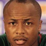 Andre Ayew unhappy with low turnout in Rwanda clash