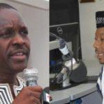 NDC Sponsors Monarh Against Bagbin  By Daily Guide