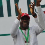 NDC must not be complacent - Bagbin