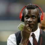 Balotelli leaves Liverpool for Nice