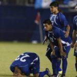 World Cup 2018: El Salvador 'refuse bribe to fix match'