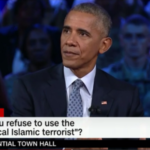 'Call them what they are, which is killers and terrorists'- Barack Obama explains why he refuses to use the term 'Islamic Terrorism'