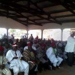 Bawku Naba summons Garu chief over Akufo-Addo endorsement