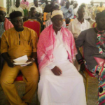 Forum to promote peaceful election held at Bawku