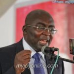 Bawumia's economic lecture relocated to National Theatre