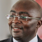 Bawumia accuses Mahama of rolling back progress