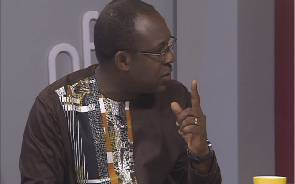 It's only wise to listen to Bawumia – Bentil