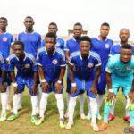 Match Report: Berekum Chelsea 4-0 Techiman City - Rampant Blues show 'no mercy' as they relegate regional rivals