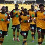 DOL Super Cup: Ten-man Berekum Arsenal beat Accra Lions to keep semi final hopes alive