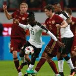Black Stars earn $150,000 from Ghana v Russia friendly