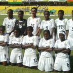 Black Queens Coach names 34 players to camp