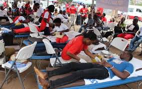 Ghanaians urged to help stock the National Blood Bank