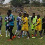 Medeama beat Berekum Chelsea in outstanding game