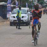 Anthony Boakye wins Cowbell Cycling