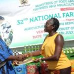 Accra Brewery Limited scales up support for farmers