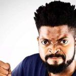 Popular Nigerian Comedian, Basketmouth robbed at gunpoint