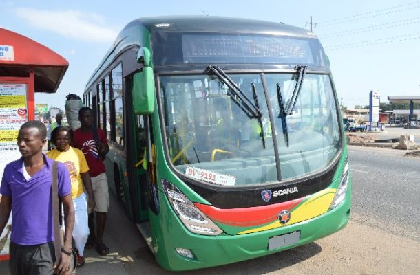 Commercial drivers to strike over introduction of Bus Rapid Transport